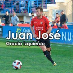 Juan José Gracia Izquierdo
