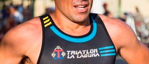 Ironmanche, puro Triatlon