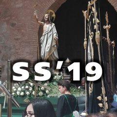 Tu guía de Semana Santa 2019