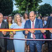 Inauguración Feria y Fiestas 2019