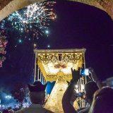 Día de Ntra. Sra. La Virgen del Carmen