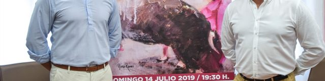 Festival Taurino Mixto Fiestas 2019