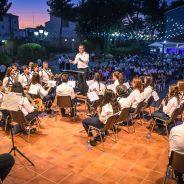 """""""XV Encuentro de Bandas de Música"""""""