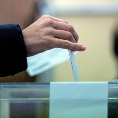 Exposición Censo Electoral