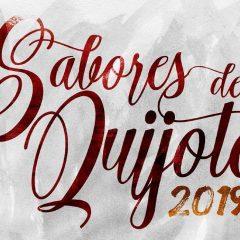 Sabores del Quijote 2019