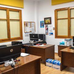 Lista definitiva primer examen Bolsa Auxiliar Administrativo