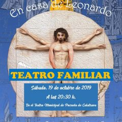 Teatro Otoño Cultural