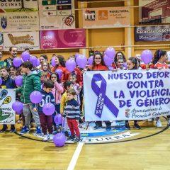 Nuestro deporte contra la Violencia de Género