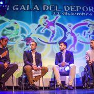 XIII Gala del Deporte 2019