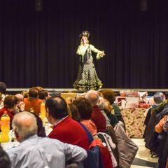 Merienda de Reyes 2019
