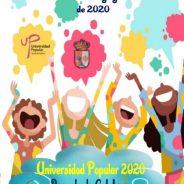 Universidad Popular 2020