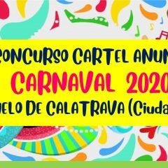 Concurso Cartel Anunciador Carnaval 2020