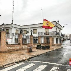 Decreto Alcaldía Luto Oficial