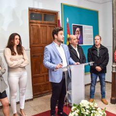 """Exposición """"Mujeres en la Iglesia"""""""
