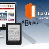 Acceso a eBiblio Castilla La Mancha
