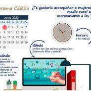 Programa CERES