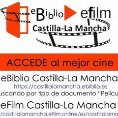 eFilm Castilla La Mancha