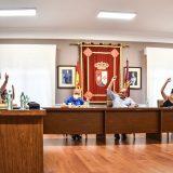 Aprobadas por unanimidad las propuestas del Pleno Extraordinario 05/2020