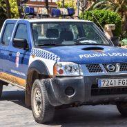 Convocatoria 2 Plazas Policía Local