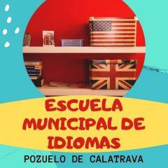 Escuela Municipal de Idiomas