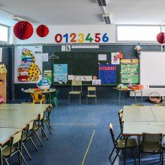 Monitor Apoyo Escolar y Bolsa Educadores Infantiles