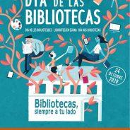 Día de la Biblioteca 2020