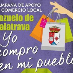 Campaña Apoyo al Comercio Local