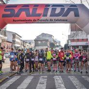 Running Virtual Solidario