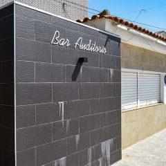 Quiosco Auditorio Municipal