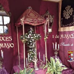 Cruces de Mayo 2021