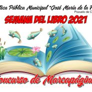 Semana del Libro 2021