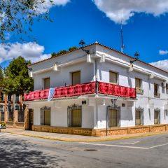 Bando Alcaldía