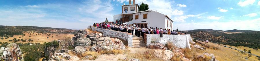 Bando: Romería de Mayo 2018